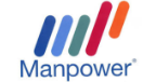 Logo manpower stay Roussillon