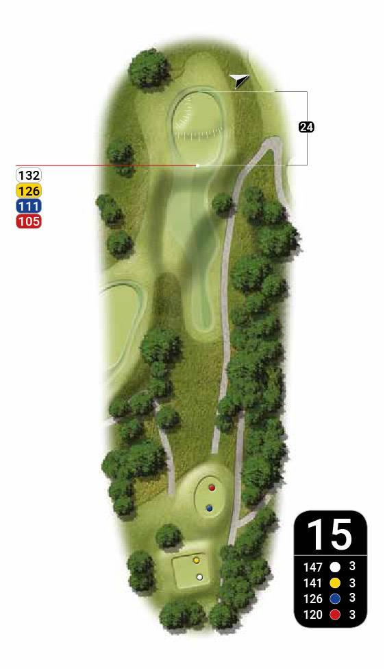 plan 15 golf pyrénées orientales