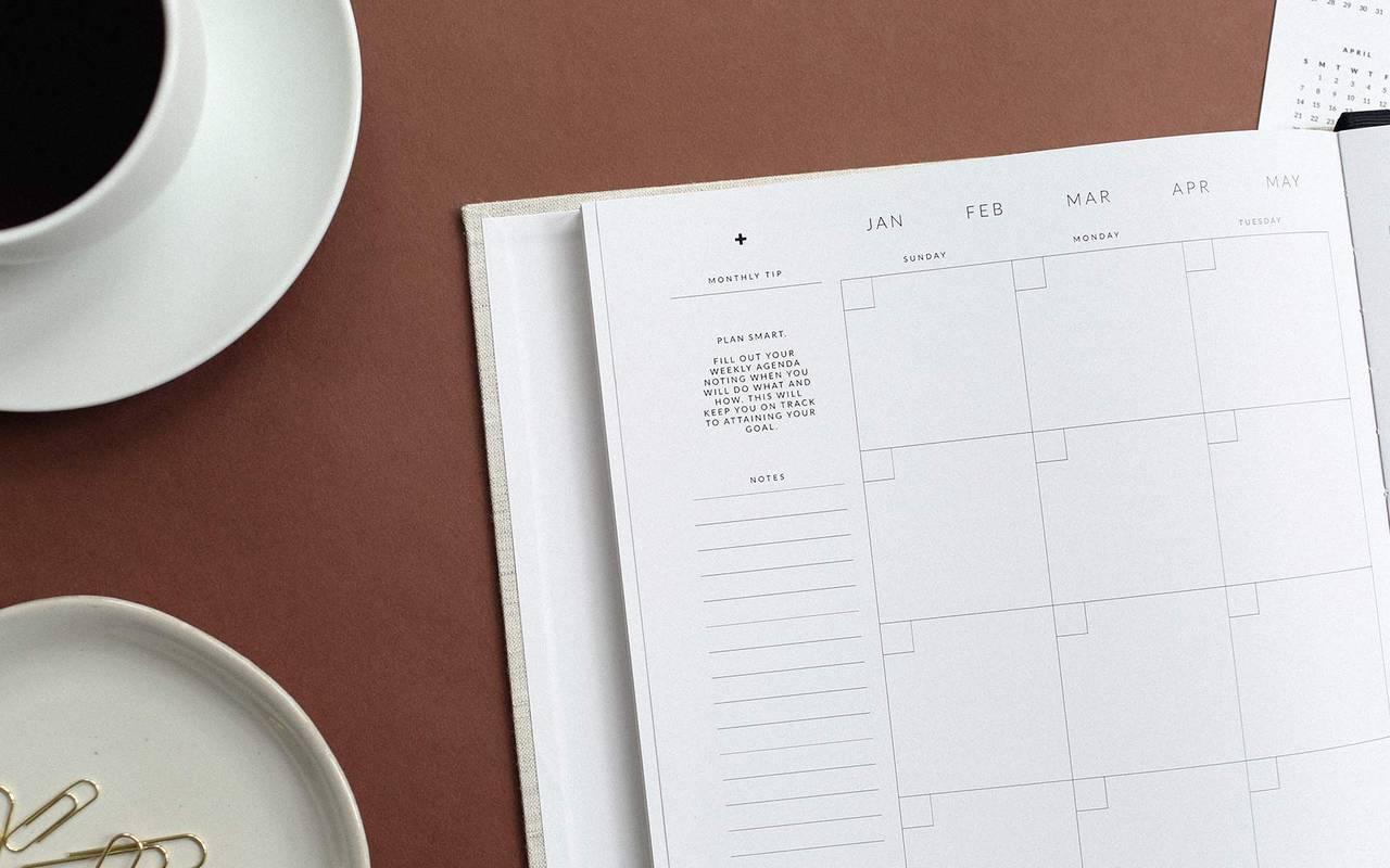 Calendrier vacances catalogne