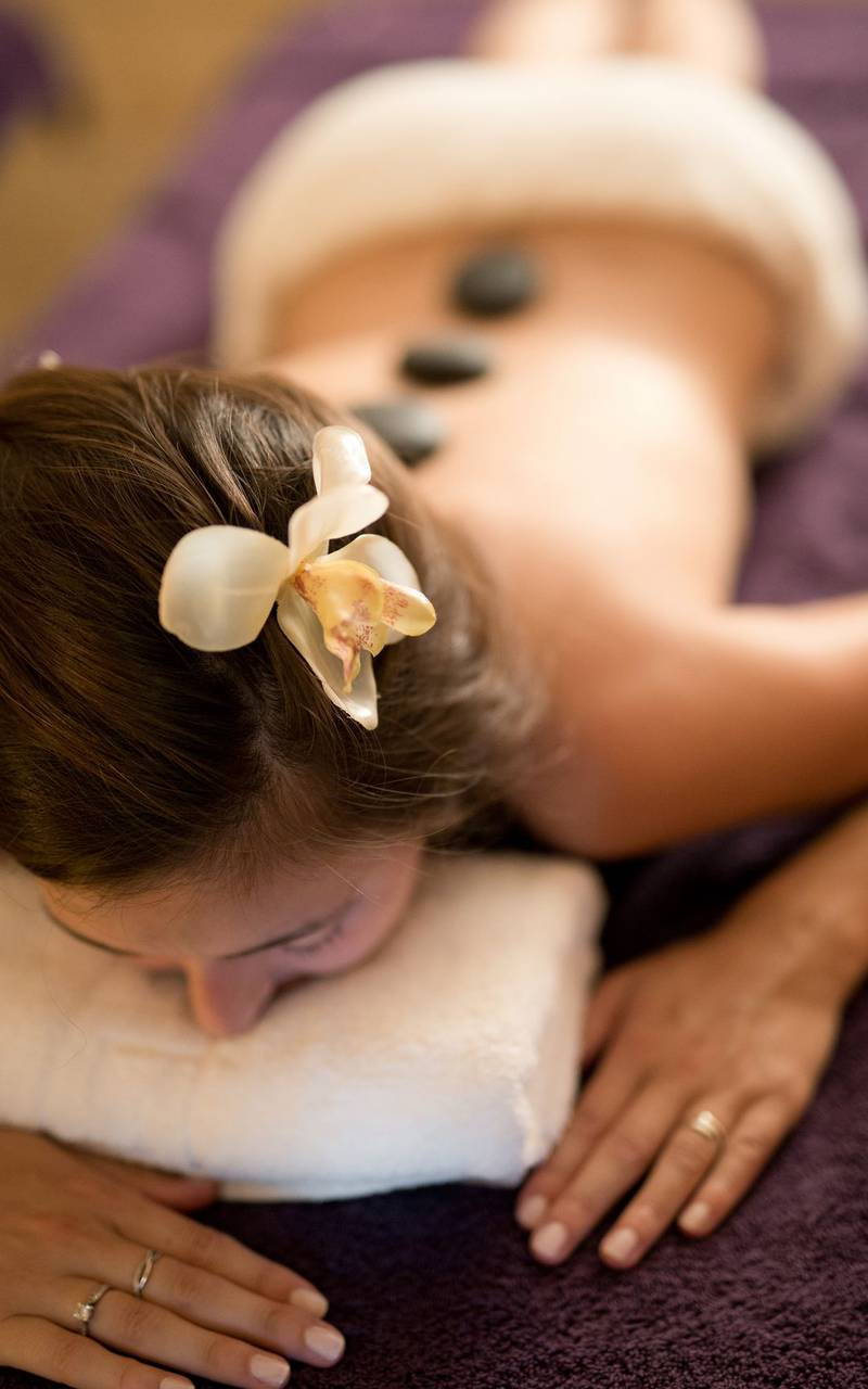 Massage hotel spa languedoc roussillon